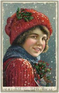 2018 Christmas card 1917