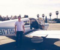 My Flight Lesson #2