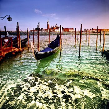 Venezia, by Edgar Barany on flickr