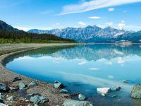 Yukon Reflection