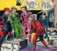 Golden age comic #41