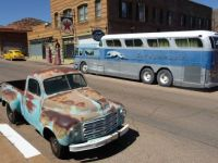 back in time  2014 bisbee