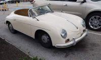 Porsche, part 1