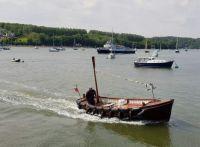 Dittisham Ferry