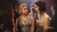 There's No Place Like Homecoming Aria, Spencer & Hanna