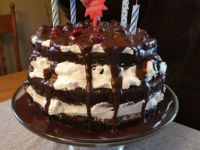 First Black Forest Endeavour