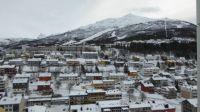 Narvic, Norway