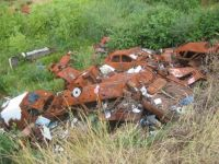Graveyard or scrapyard