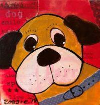 Dog's theme