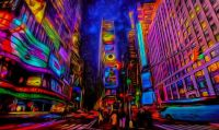 times-square-psychedelic-art-ron-fleishman