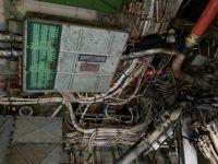 Inside B52 Bomber