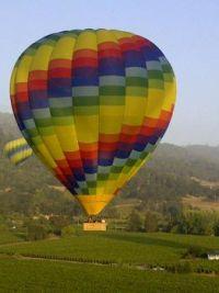 Napa Ballooning