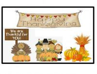 HAPPY THNKSGIVING TO ALL OUR JIGIDI FRIENDS
