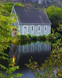 Church in Ireland