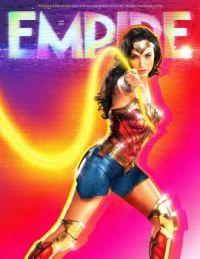 Wonder Woman on Empire