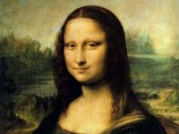 Da Vinci, La Joconde (1503-1507)