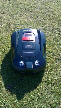 Robotklipparen har fått ögon. 001