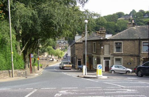 ripponden west yorkshire