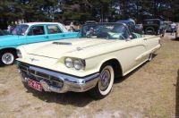 "Ford ""Thunderbird"" Convertible - 1960"
