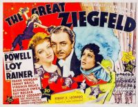 The Great Ziegfeld - 1936