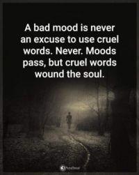 BadMoodBadWords