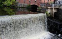 Lamprey River Dam
