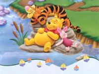 Winnie the Pooh 34