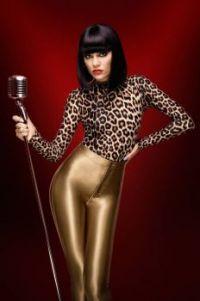 Jessie J - smoking hot