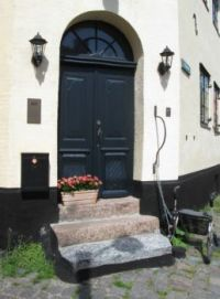 A Door in Dragør