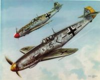Two German Aces