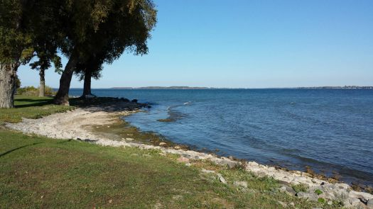 Wolfe Island, Ontario