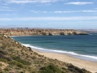 Maslins beach
