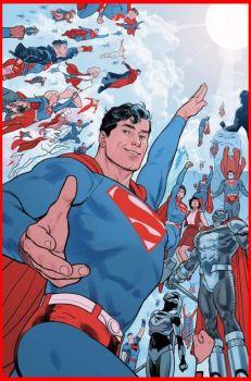 Superman Family (DC Comics)