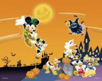 Mickey & Friends 16