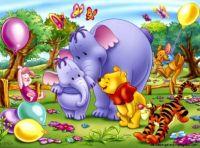 Winnie the Pooh 25