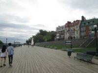 Dufferin Terrace