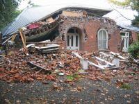 Earthquake photos 27 Mar 2011