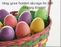 easter wishes to all the jigidi friends!