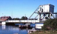 'Pegasus' Bridge