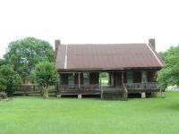 Another Dogtrot House in Dubach, Louisiana