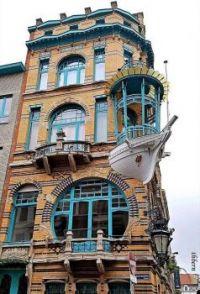 Het Bootje (The Little Boat)
