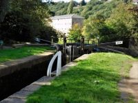 A cruise along the Huddersfield Narrow Canal (219)