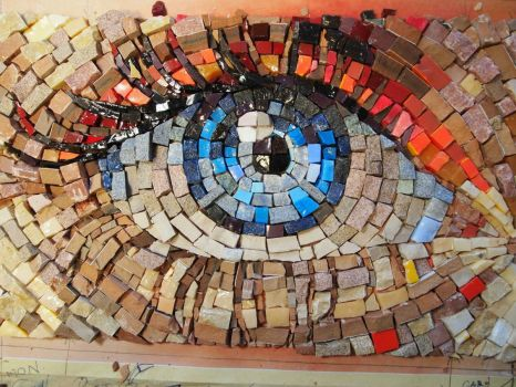 Too Many Puzzles Can Make My Eyes FEEL Like That!
