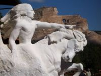 KC-South Dakota-Crazy Horse-