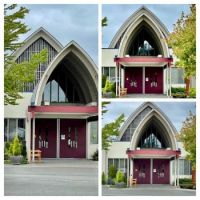 Cool Church Building from different angles