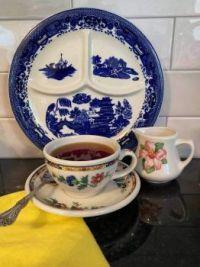 Restaurant Ware Tea