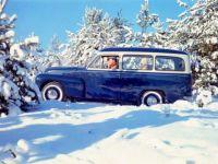1958 Volvo