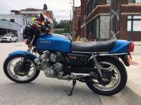 1979 Honda CBX 1050