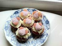 cupcakes cochons d'Ellen