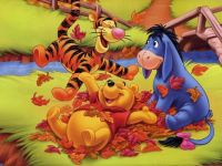 Winnie the Pooh 37